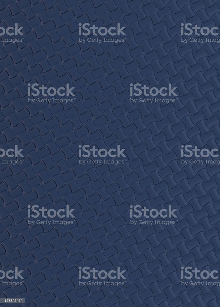 Abstract woven texture royalty-free stock photo