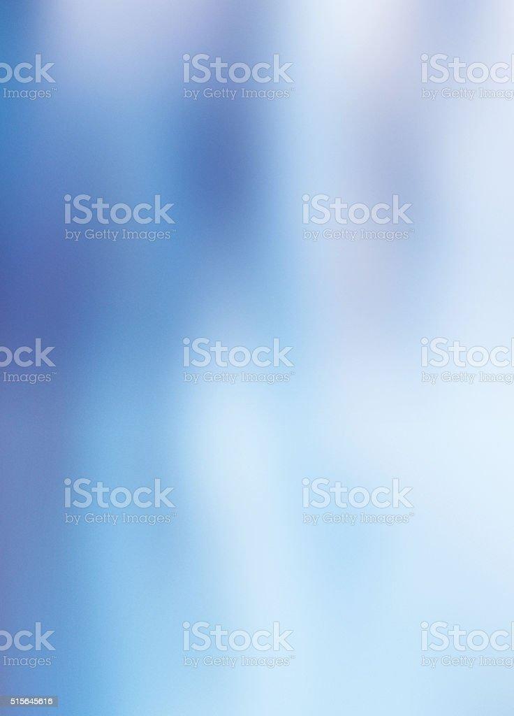 Abstrakter blauer Hintergrund stock photo