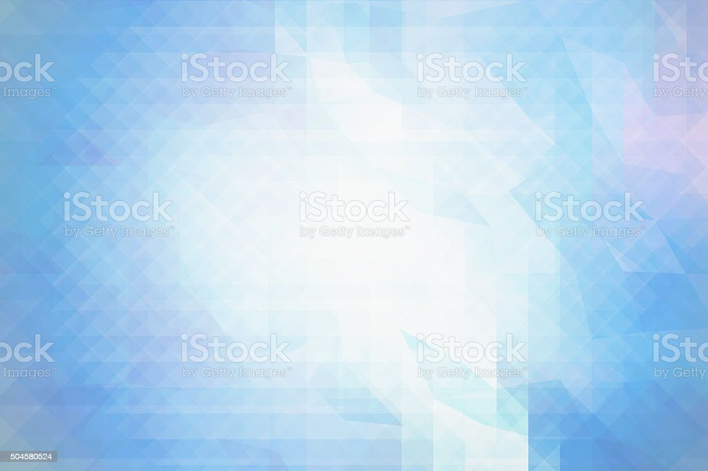 Abstrat Glass Matrix stock photo