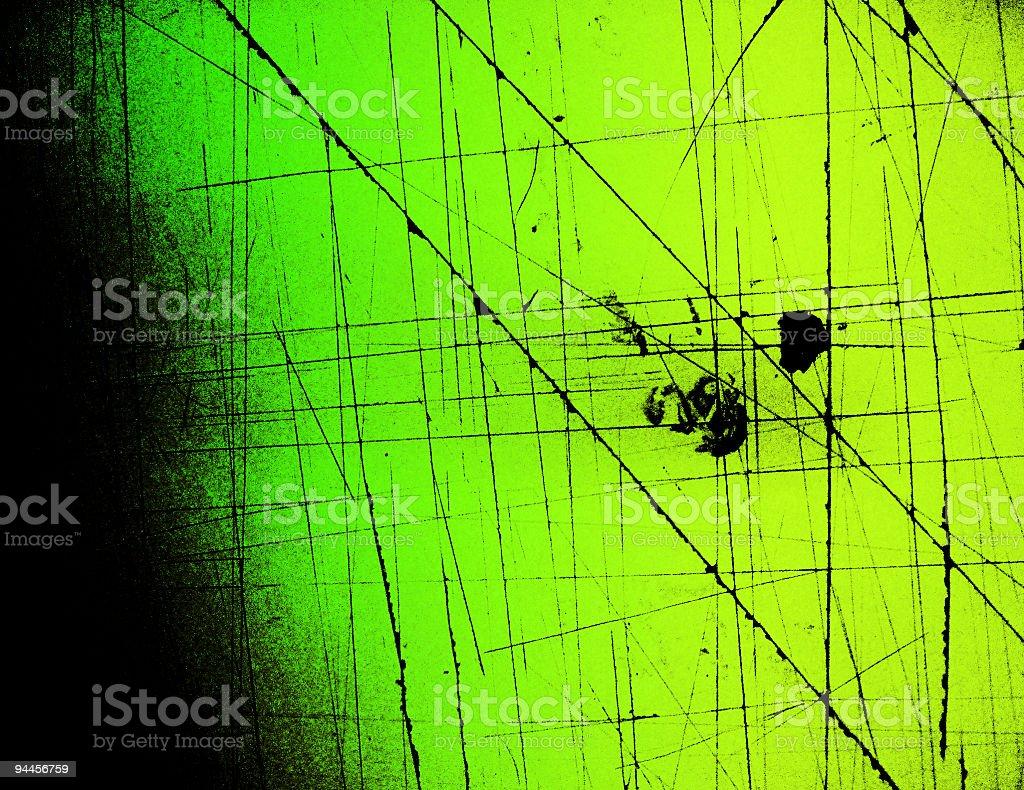 Abstruse Grunge stock photo