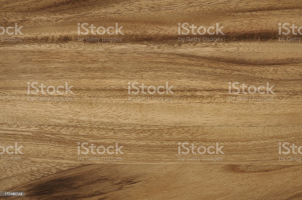 Acacia (untreated) stock photo