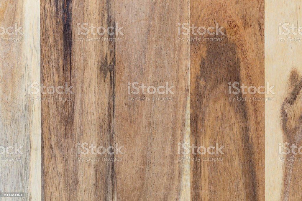 Acacia wood texture background stock photo