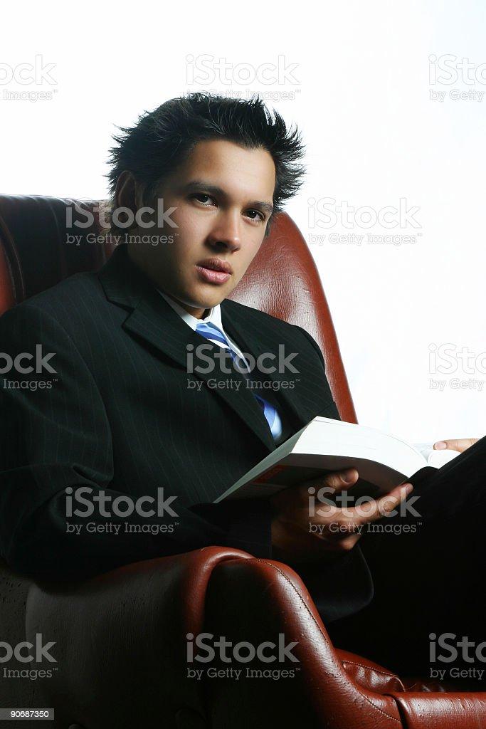 Academic stock photo