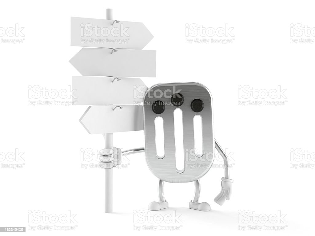Accelerator pedal stock photo