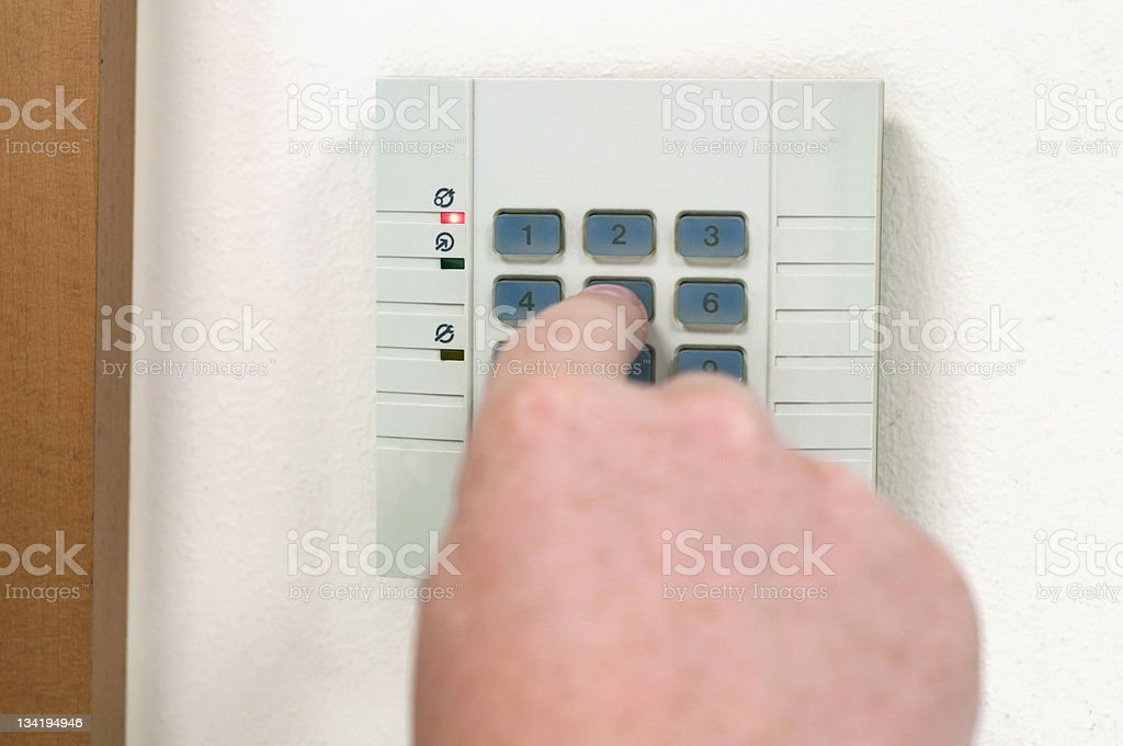 access control royalty-free stock photo