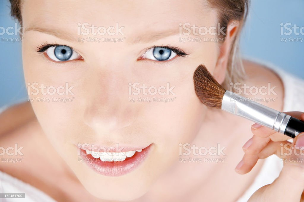 Accessories - make up 1 royalty-free stock photo