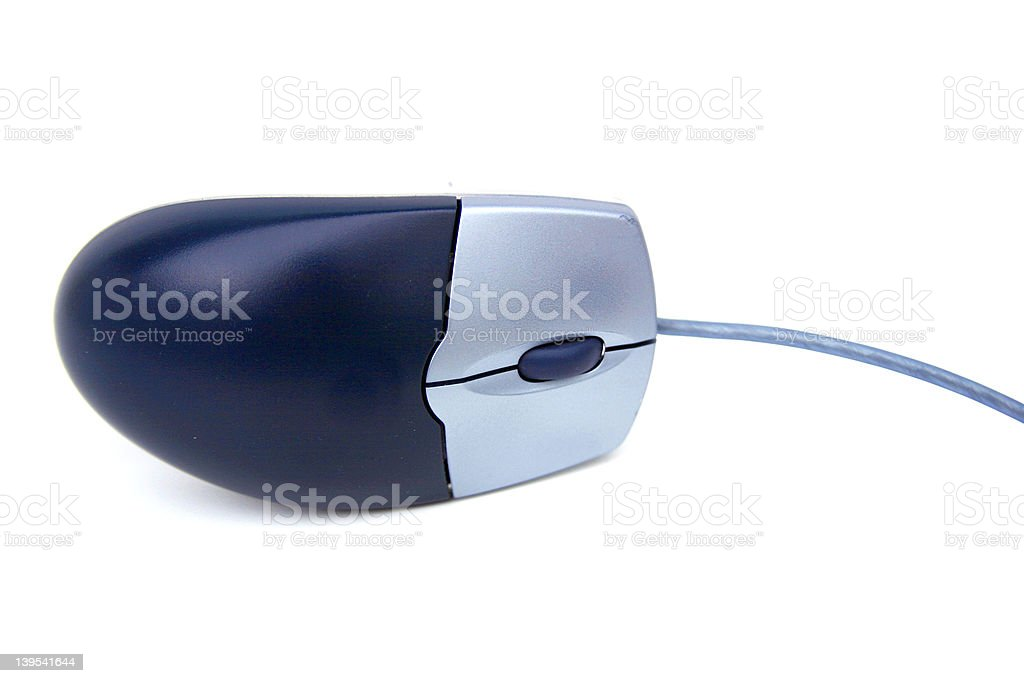Accessories : Mouse stock photo