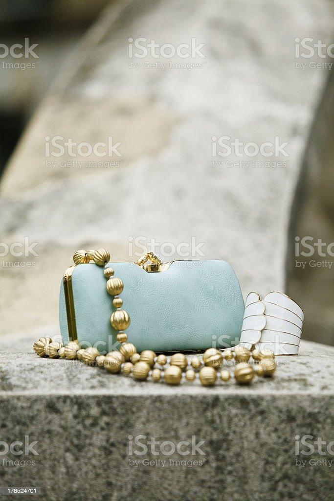 Accessoires Lizenzfreies stock-foto
