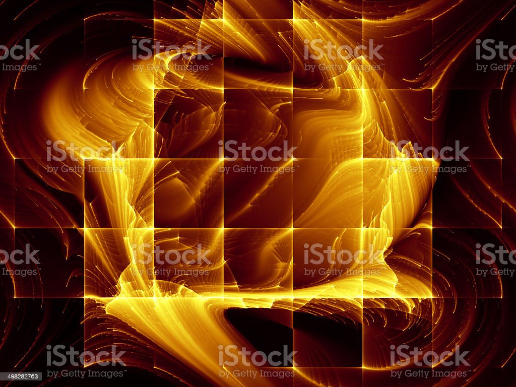 Accidental Background royalty-free stock photo