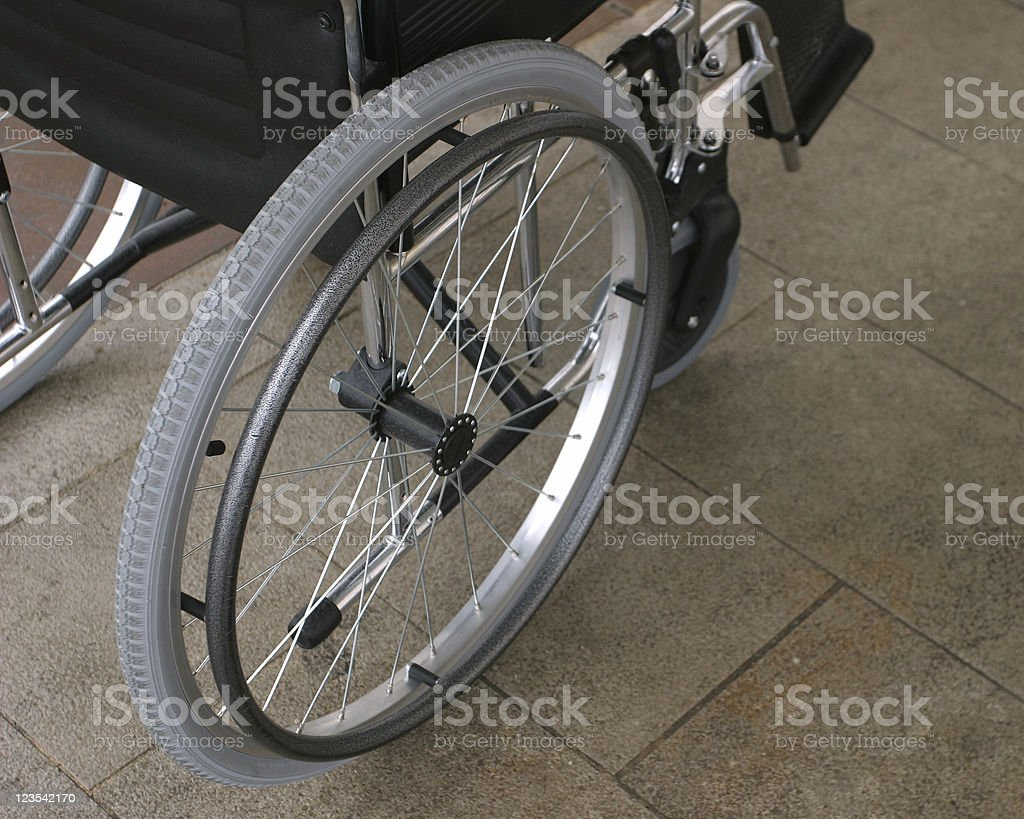 Accidents happen royalty-free stock photo