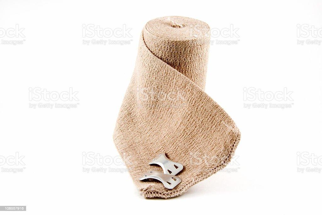 Ace Bandage stock photo