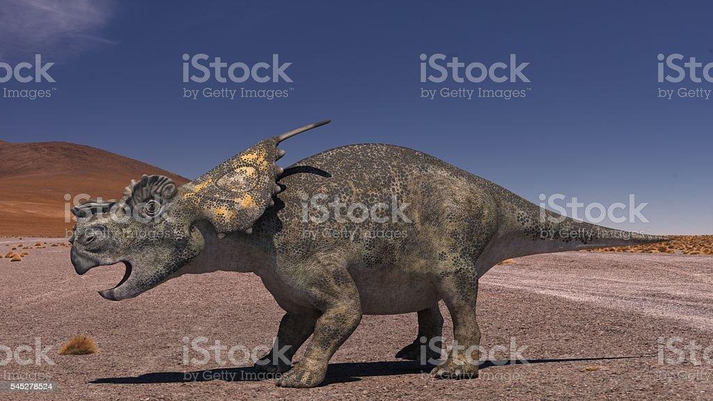 Achelousaus stock photo