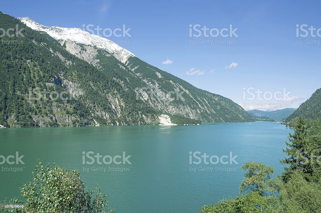 Achensee,Tirol,Austria stock photo