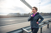 Achieving fitness goals