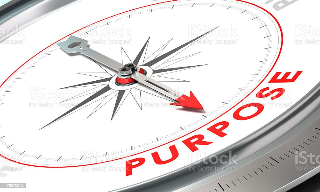 Achieving Purposes or Objectives stock photo