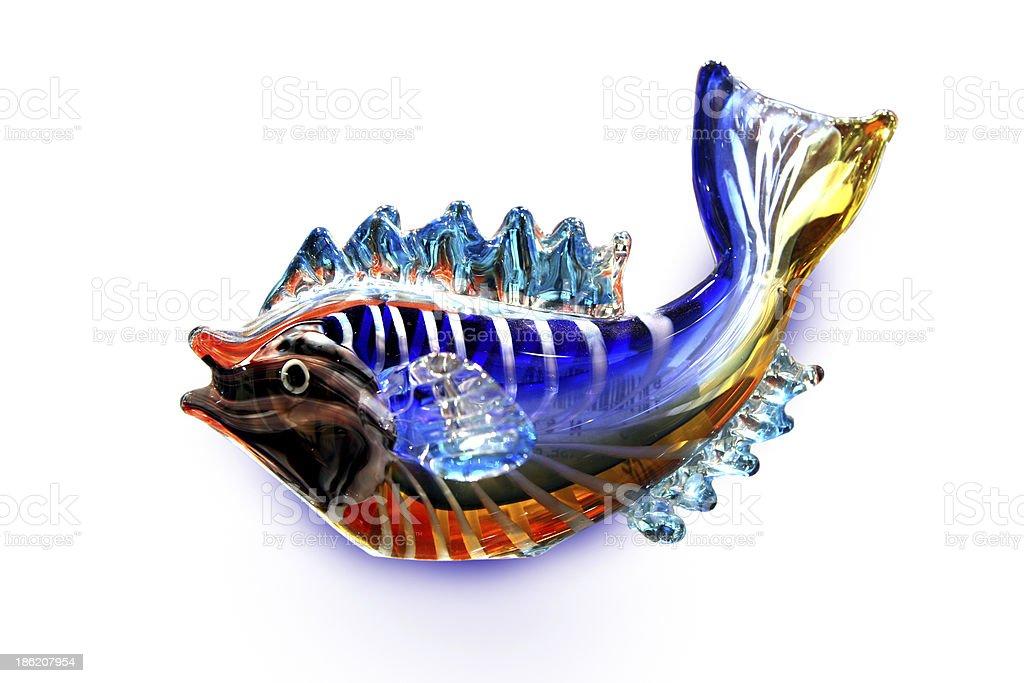 acquario fantasia royalty-free stock photo