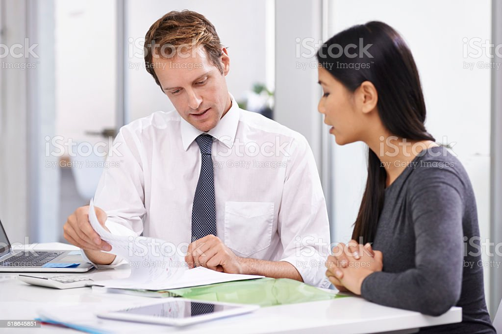 Action is the foundational key to success stock photo