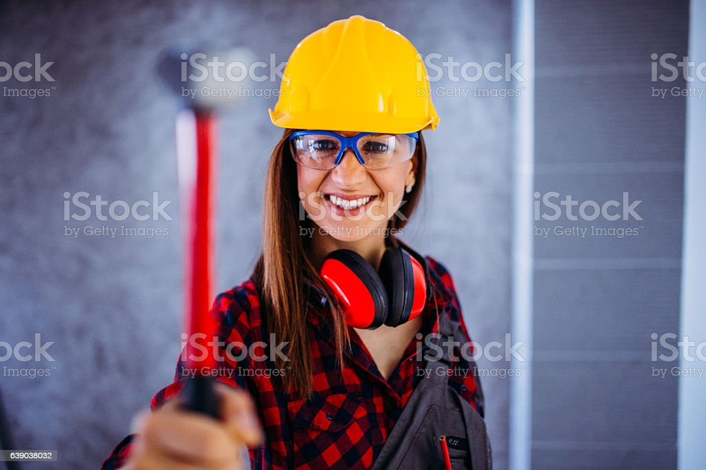 Action stock photo