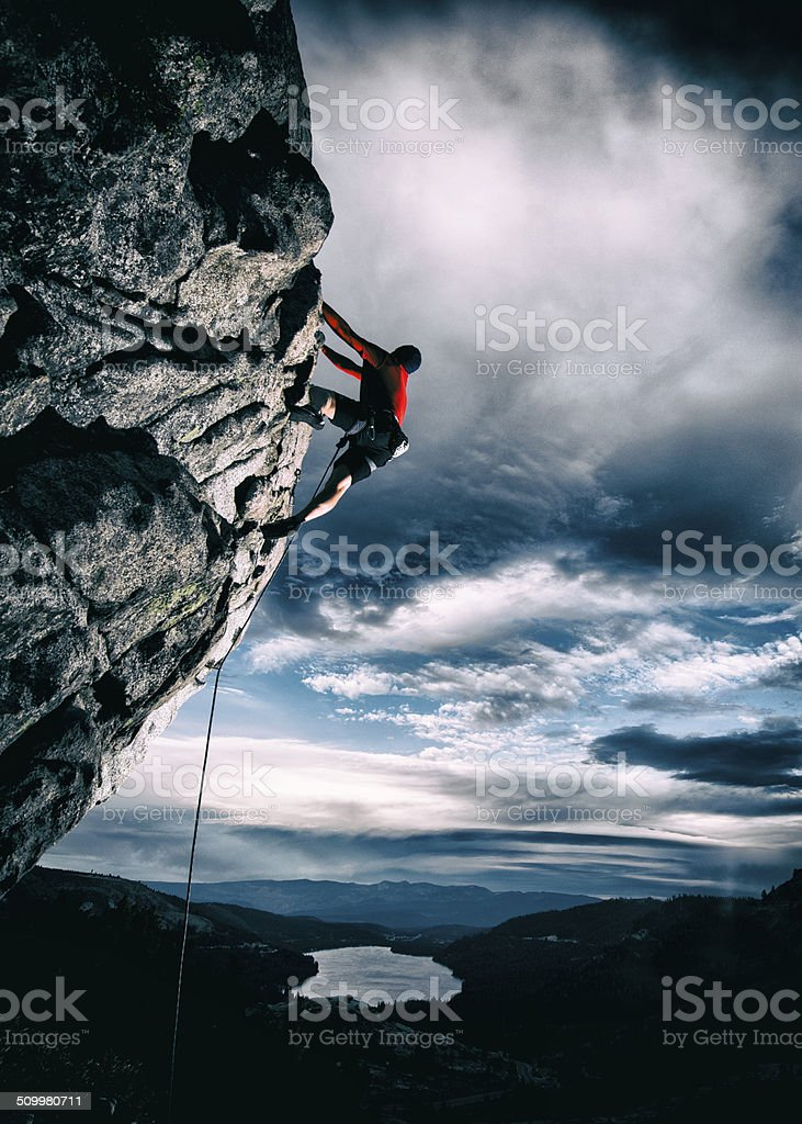 action sports stock photo