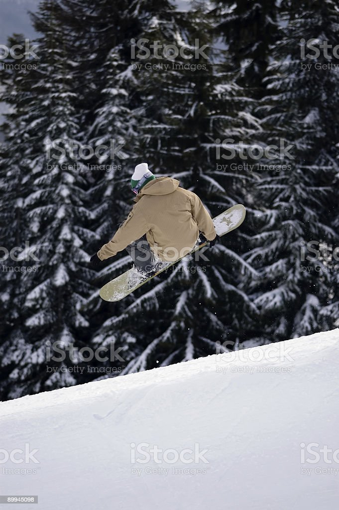 Action Sports - Stalegrab royalty-free stock photo
