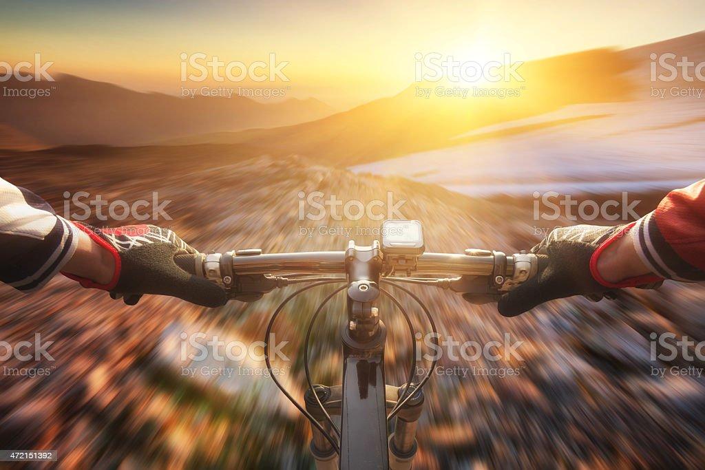 Active life concept stock photo