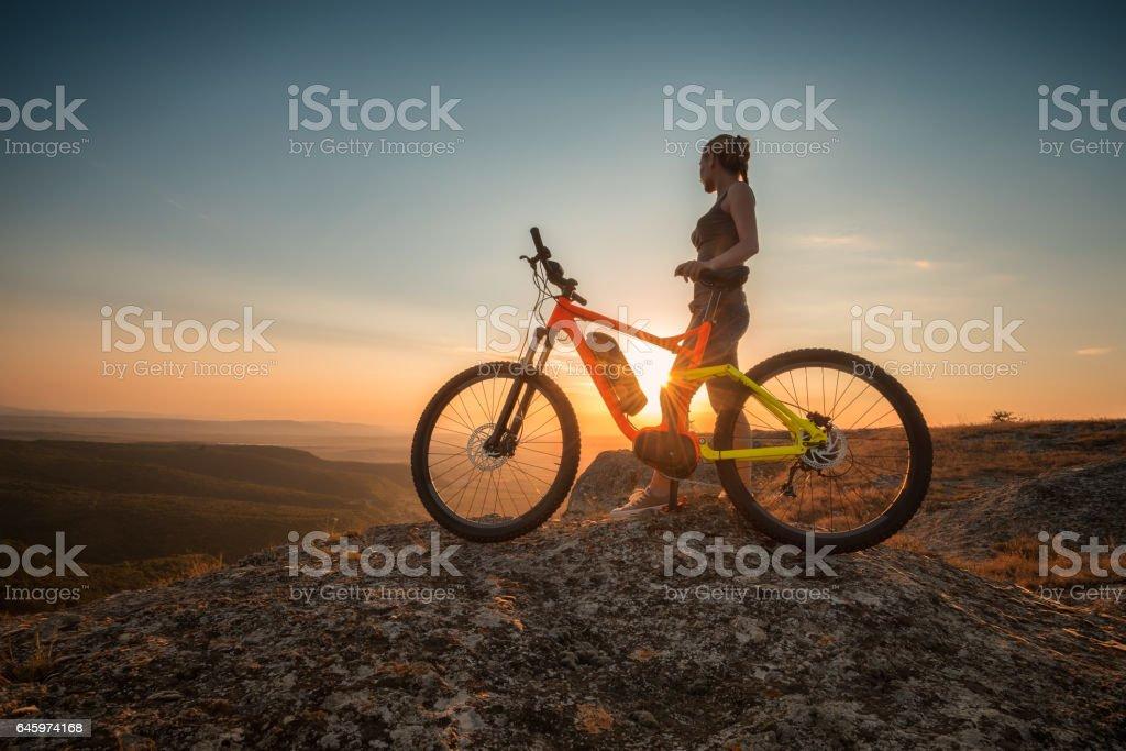 Active life stock photo