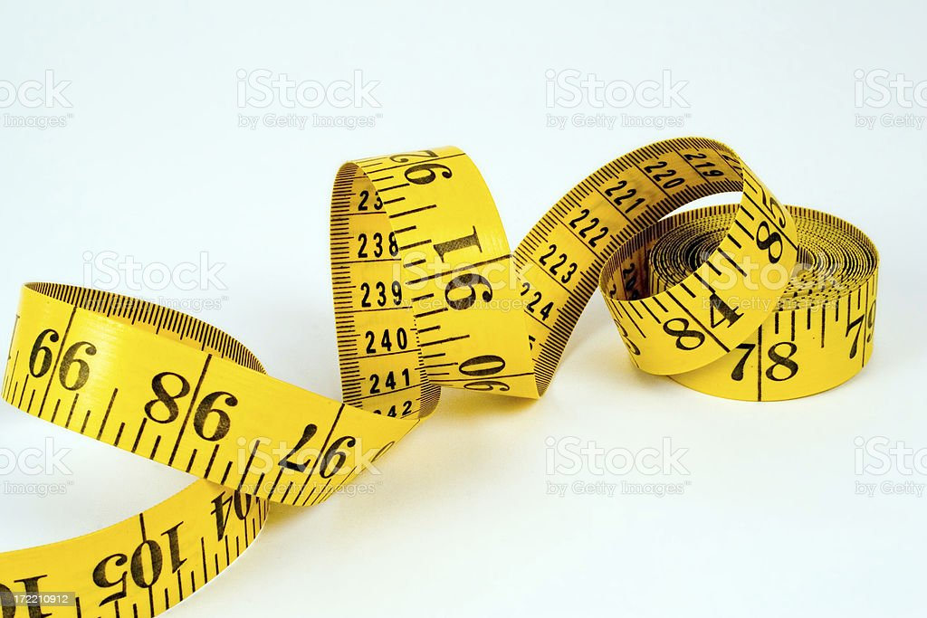 Active Measurements 2 royalty-free stock photo