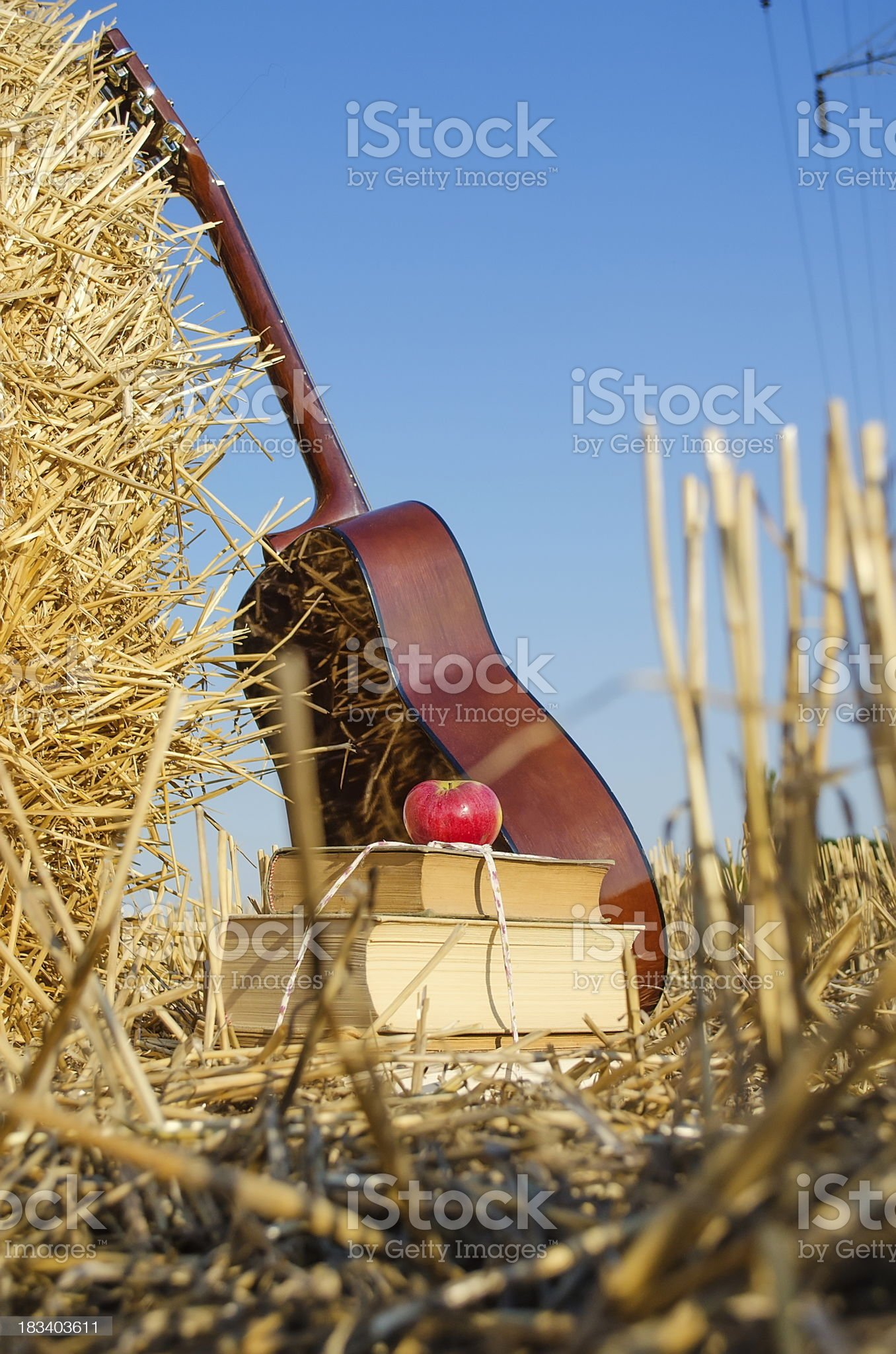 Active outdoor royalty-free stock photo