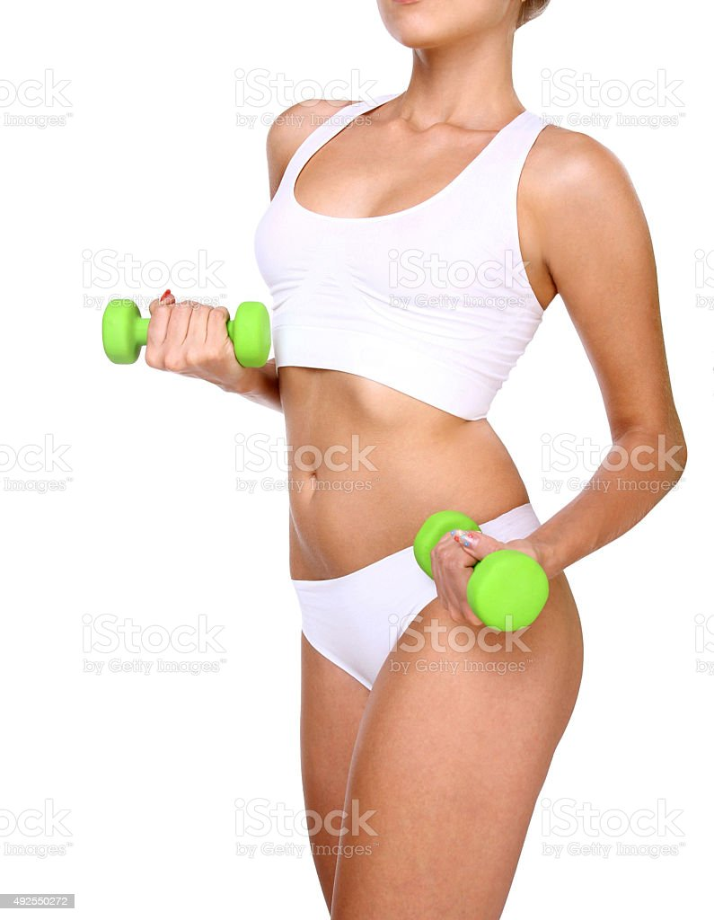 Active sporty life, wellness. royalty-free stock photo