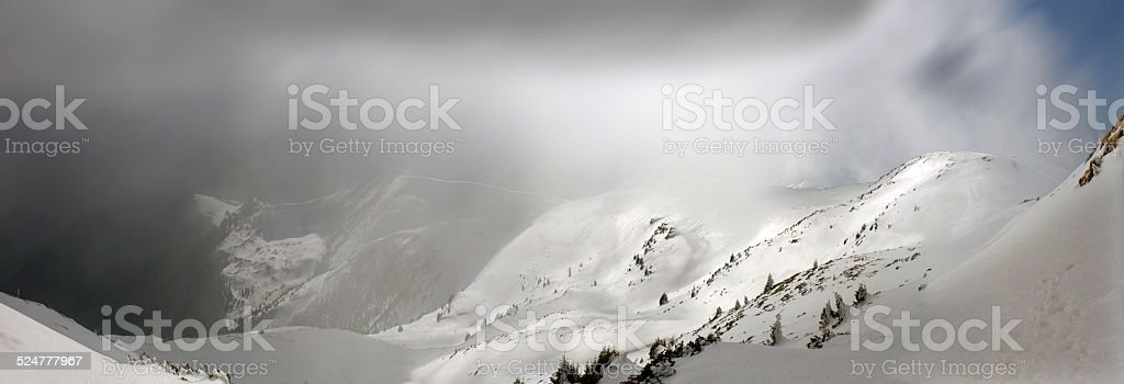 activities winter air stock photo