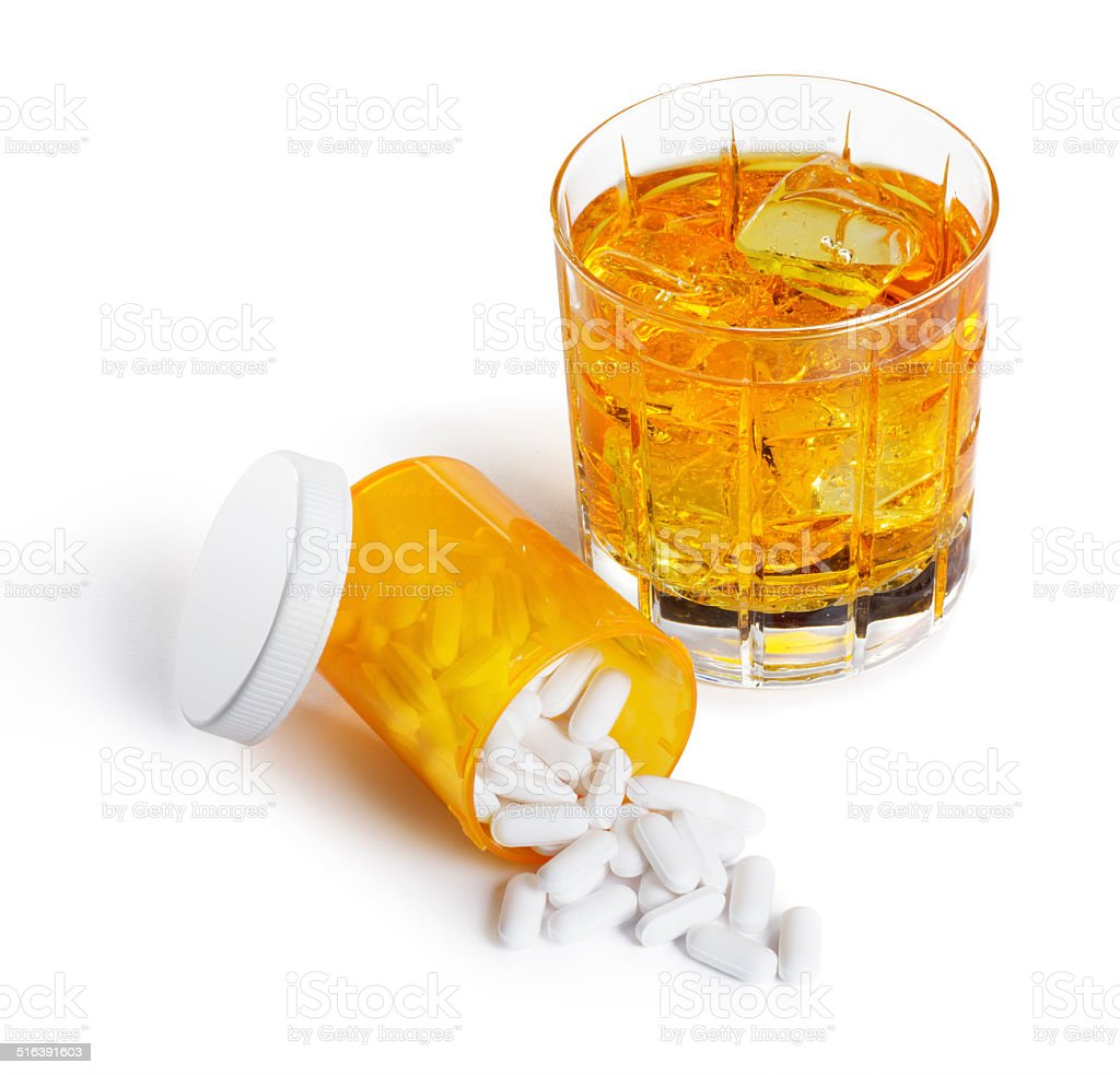 Addictions stock photo