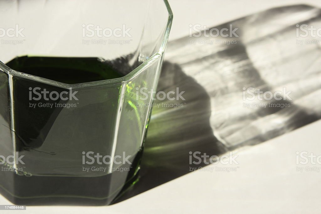 Addictive Alcohol Abuse Social Problem royalty-free stock photo