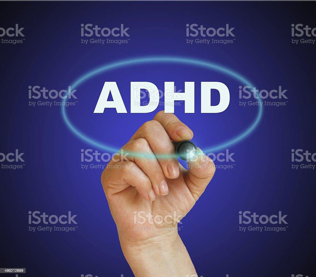 Add medications adults