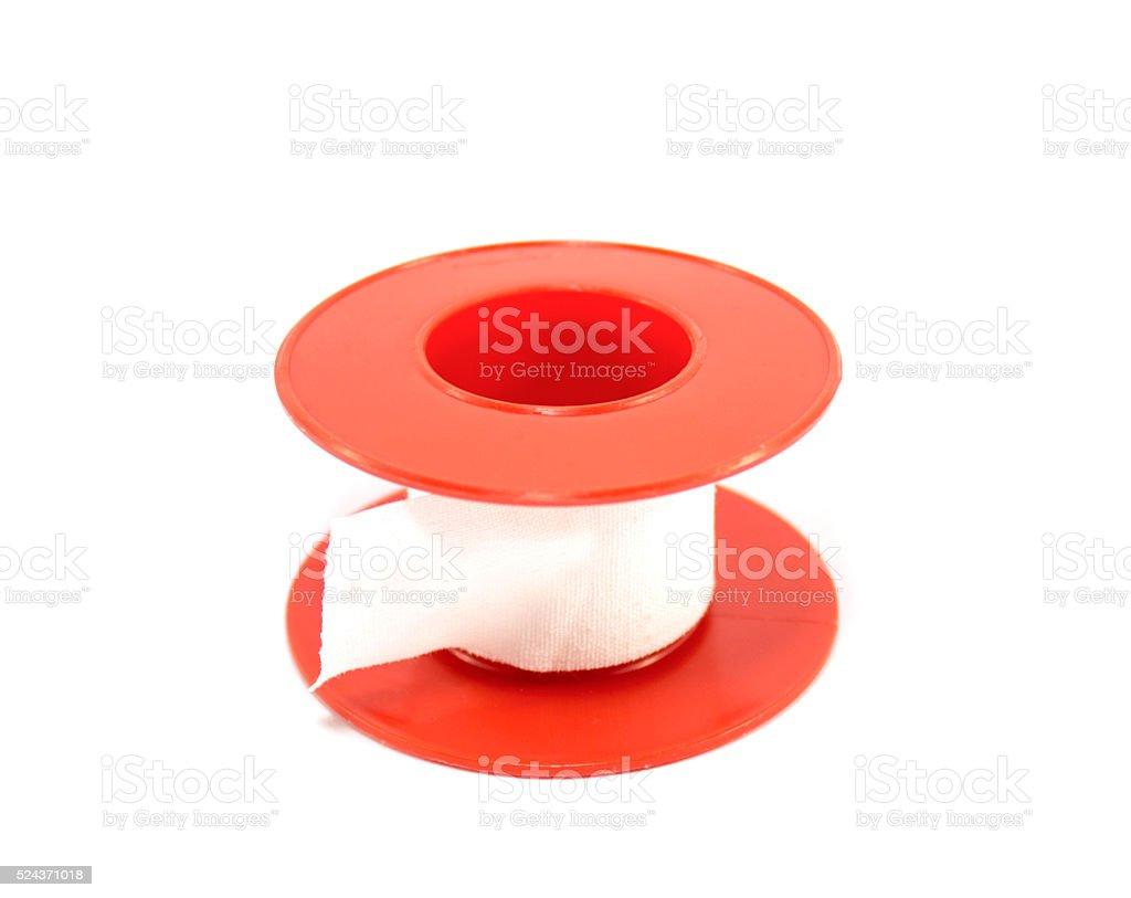 adhesive bandage stock photo
