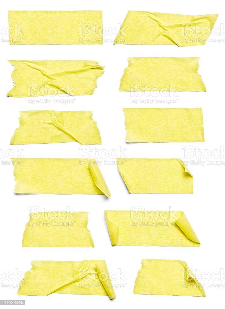 adhesive tape stock photo