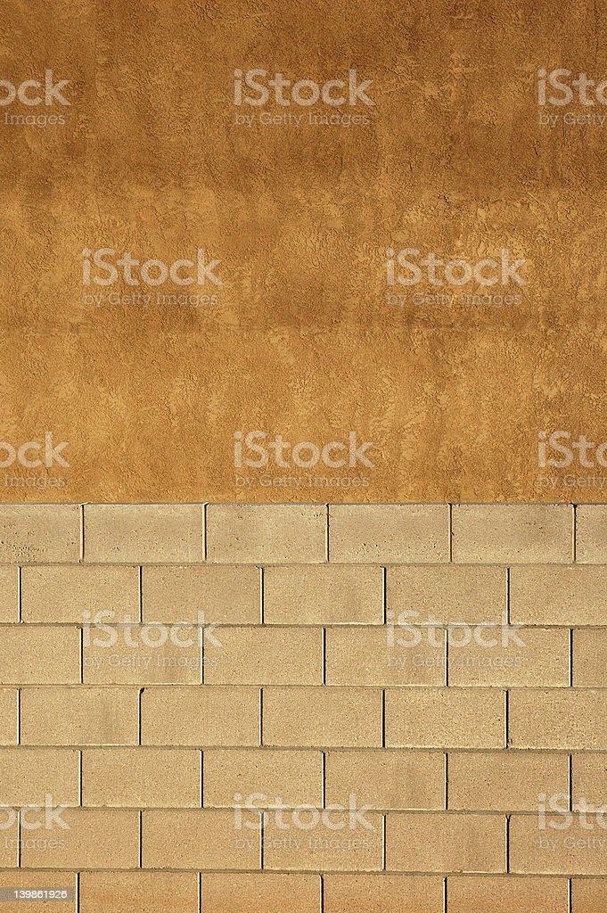 Adobe Background 1 royalty-free stock photo