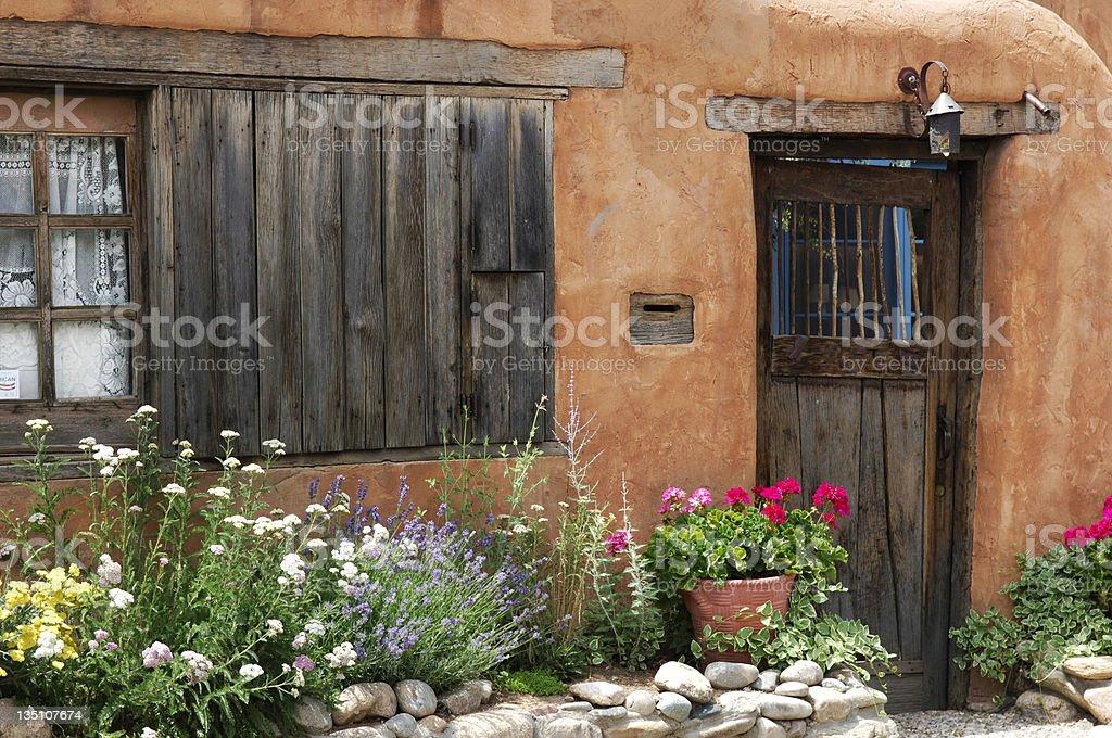 Adobe Home stock photo