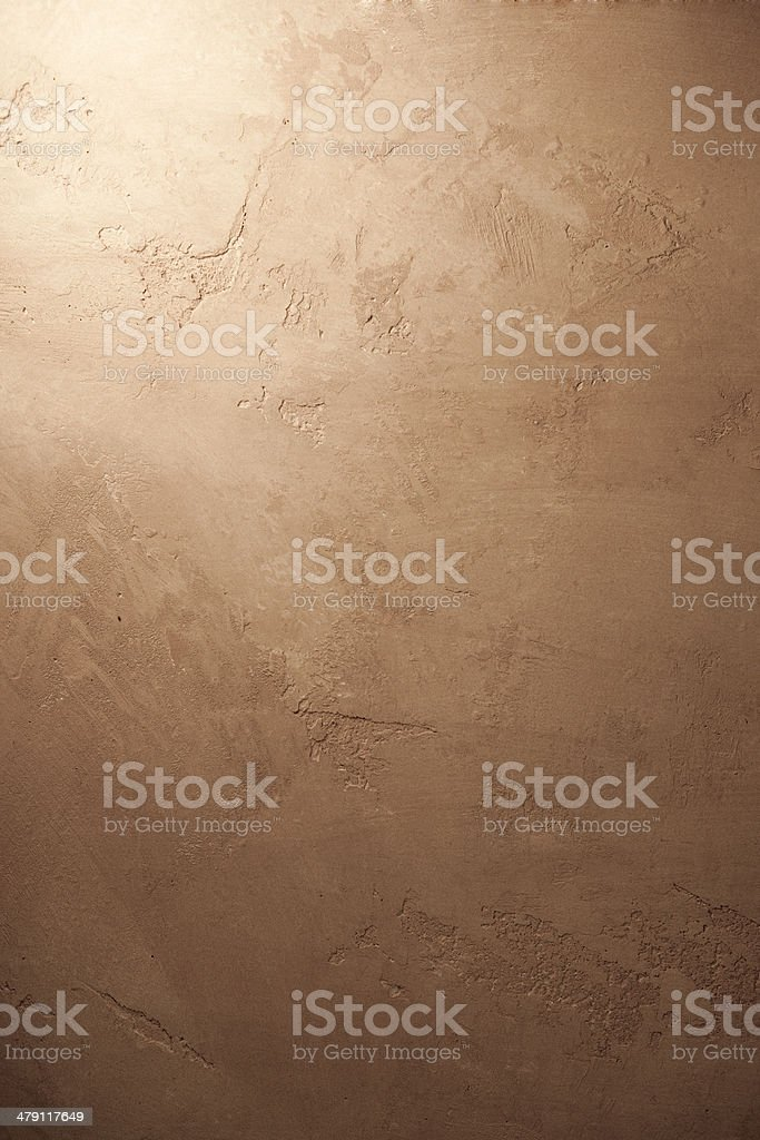 Adobe Plaster royalty-free stock photo