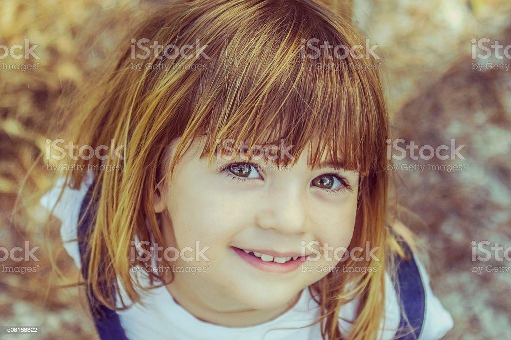 Adorable stock photo