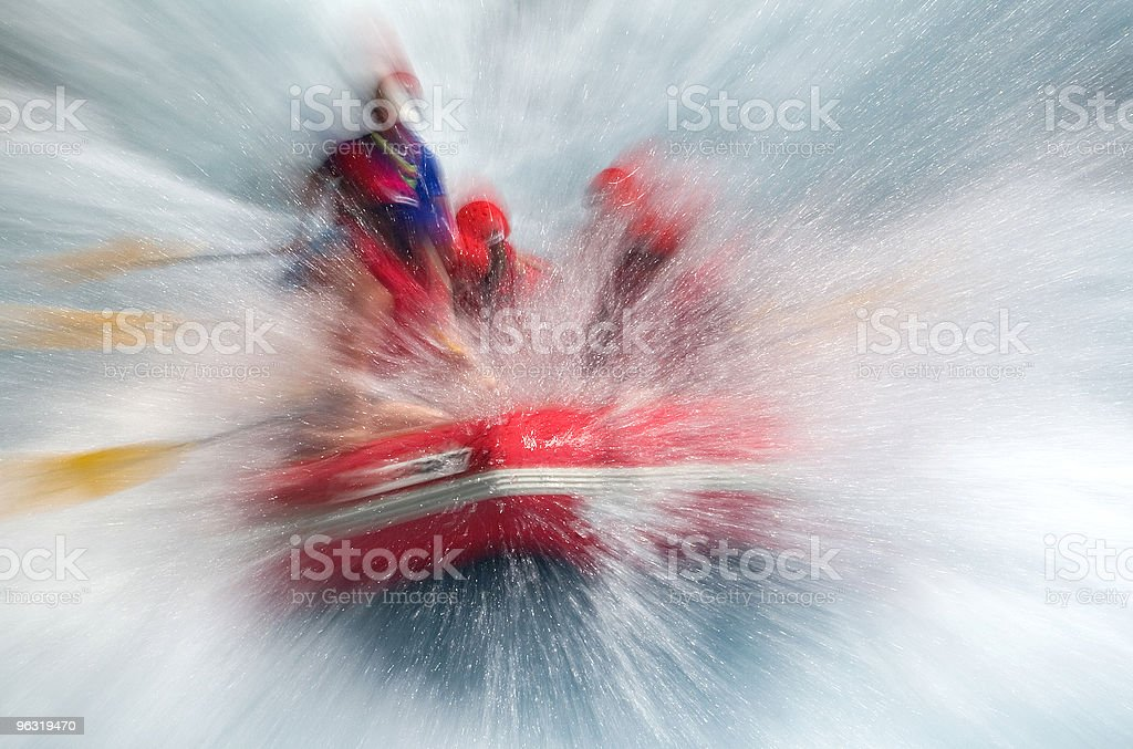adrenaline royalty-free stock photo