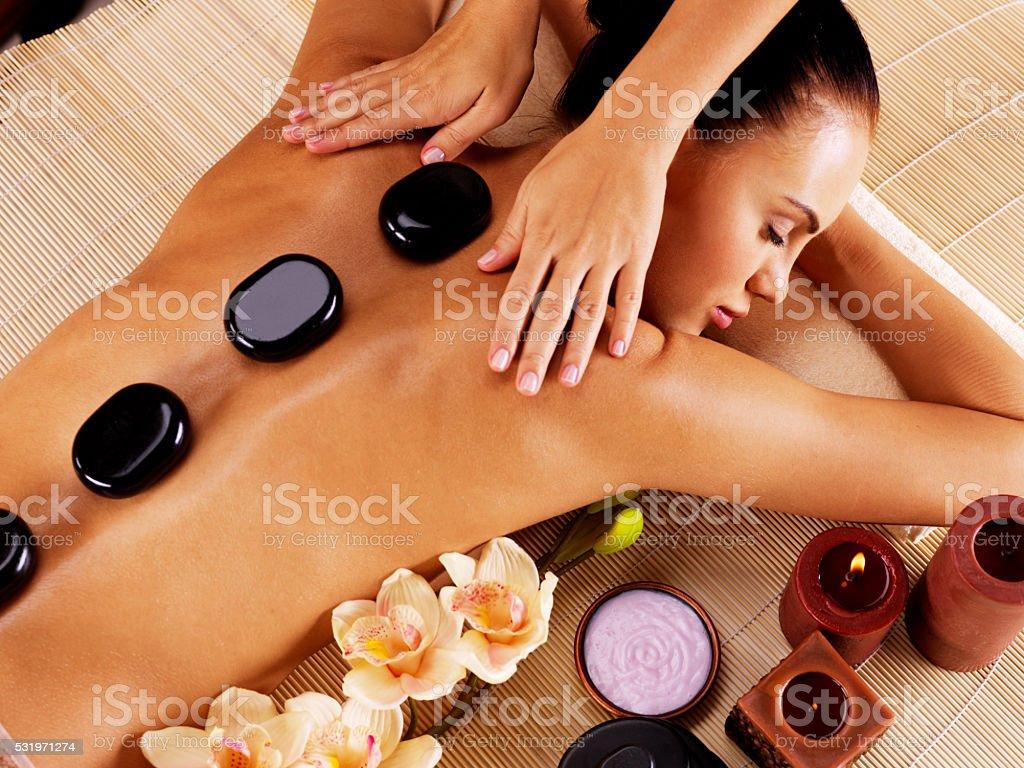 массаж красивый фото