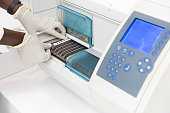 Advanced Medical Technology Testing