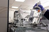 Advanced Medical Testing Equipment