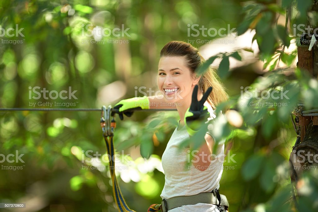 adventure day stock photo