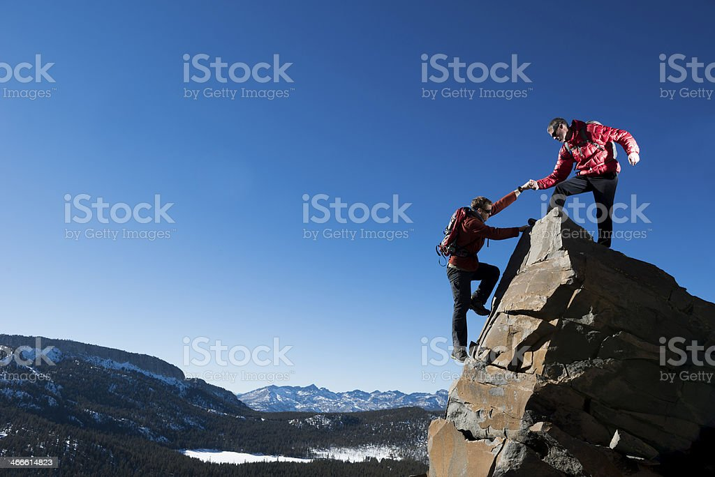 adventure stock photo