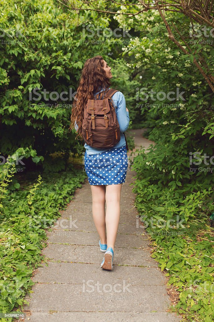 Adventurous Heart stock photo