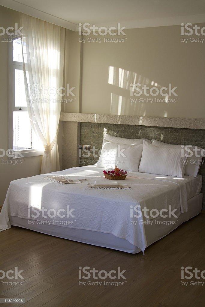 aegean room royalty-free stock photo