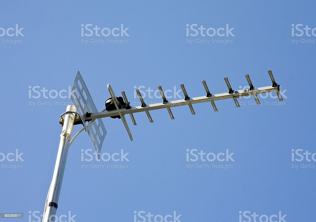 aerial royalty-free stock photo