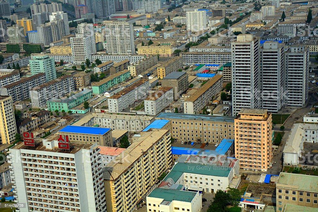 Resultado de imagem para vistas da coreia do norte
