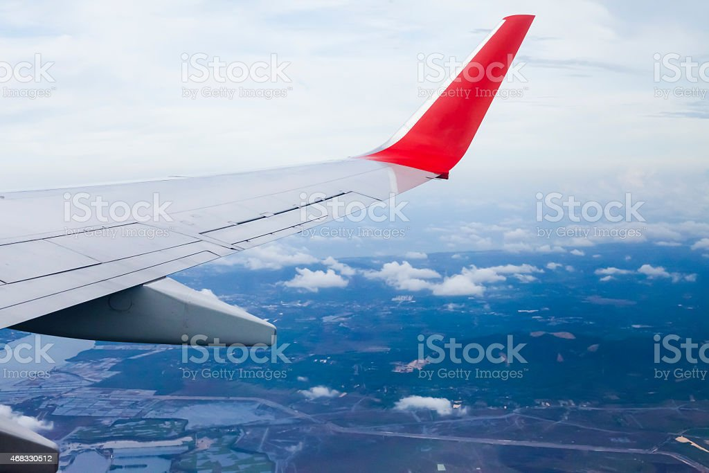 aeroplane01 stock photo